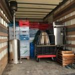Stěhování Praha 9 – přeprava materiálu, catering